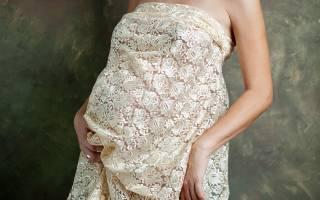 К чему снится беременная дочь матери