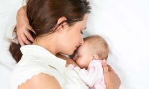 К чему снится кормить грудного ребенка девочку