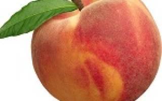 К чему снятся персики