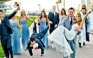 К чему снится гулять на свадьбе
