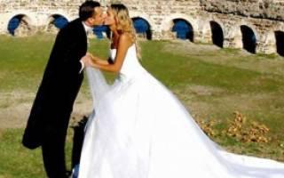 Выходить замуж за покойного мужа во сне