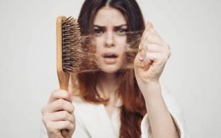 Терять волосы во сне