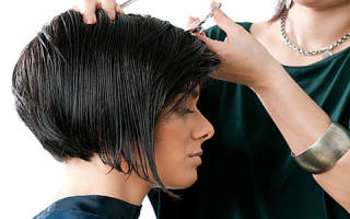 Сонник парикмахер мужчина