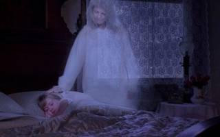 Сонник покойник умирает во сне