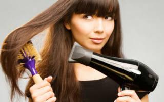 К чему снится сушить волосы феном