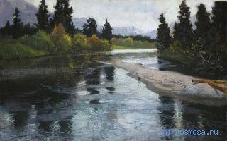Сонник речка