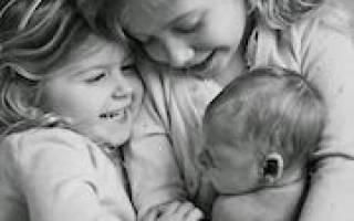 К чему снится что мама родила ребенка
