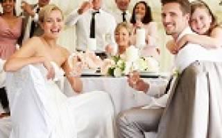 К чему снится свадьба незнакомых людей