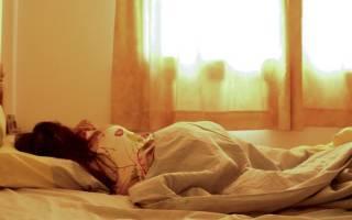 К чему снится мертвый человек