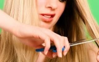 К чему снится стричь волосы самой себе