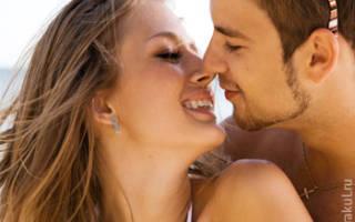 Сонник целоваться с бывшей девушкой
