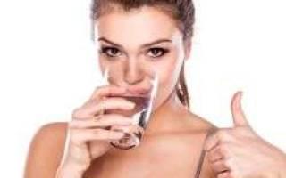 К чему снится пить воду во сне