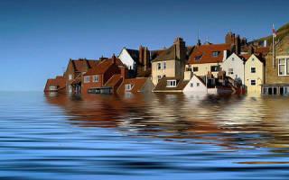Сон про наводнение что означает