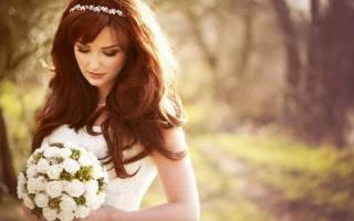 Сонник видеть себя невестой
