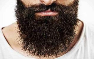 Сон седая борода у мужчины у себя