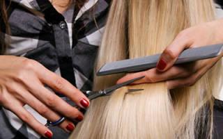 К чему снится подстригать волосы в парикмахерской