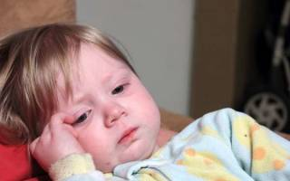 Родить больного ребенка во сне