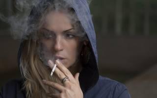 К чему снится курить во сне некурящему