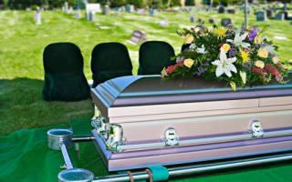 К чему снятся похороны близкого человека