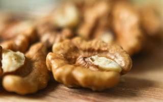 Сонник грецкие орехи есть