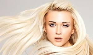 Во сне перекрасить волосы в белый цвет