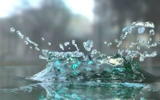 Мутная вода во сне