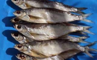 К чему снится вяленая рыба женщине