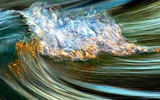 К чему снится поток воды