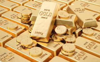 Что значит когда снится золото