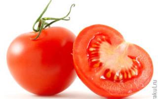 Большие красные помидоры во сне