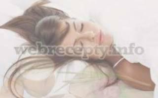 Есть креветки во сне