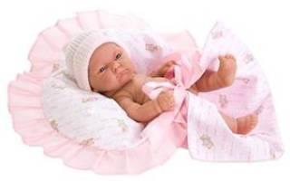 Видеть во сне грудного ребенка девочку