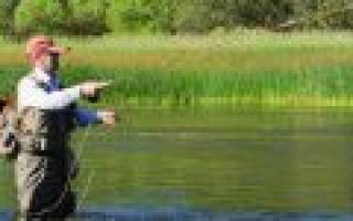 Рыбалка сонник миллера