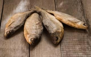 Сонник сушеная рыба видеть