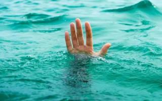 Сонник утопленники в воде