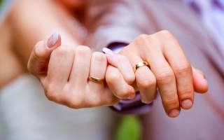 К чему снятся обручальные кольца замужней женщине