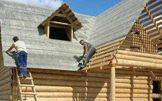 Сонник строить дом из кирпича