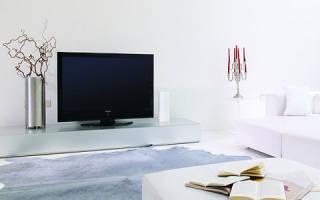 К чему снится телевизор большой