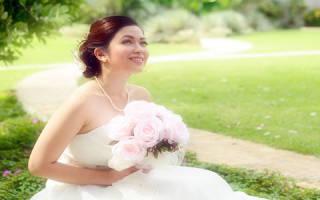 Во сне видеть невесту в белом платье
