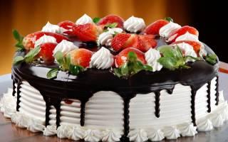 К чему снится торт во сне