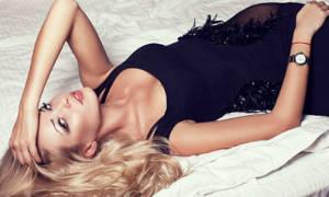 Видеть во сне женщину в черном одеянии