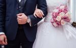 К чему беременной снится свадьба