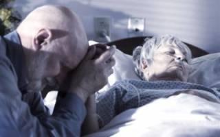 Видеть во сне мертвых родственников