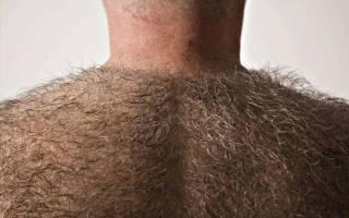 Сонник волосы на теле женщины