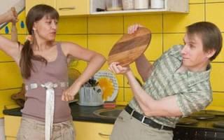 К чему снится бить мужа по лицу