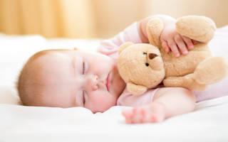 Сонник ребенок младенец