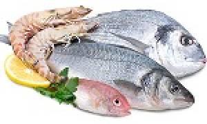 К чему снится рыба свежая крупная