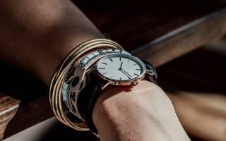 Сонник часы на руке