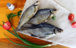 К чему снится сушеная рыба женщине