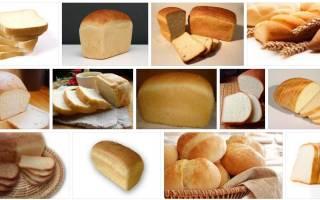 Сонник свежий белый хлеб